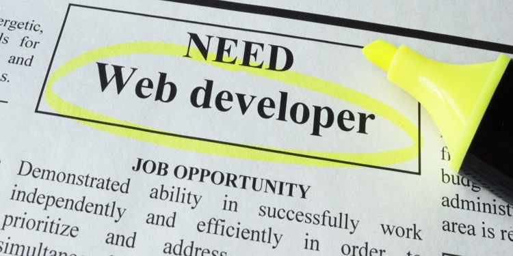 3 Things to Consider Before Hiring a Web Developer